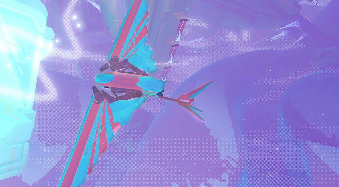 6 trucos para explorar en profundidad InnerSpace, el juego de ciencia ficción que sale hoy a la venta en PS4