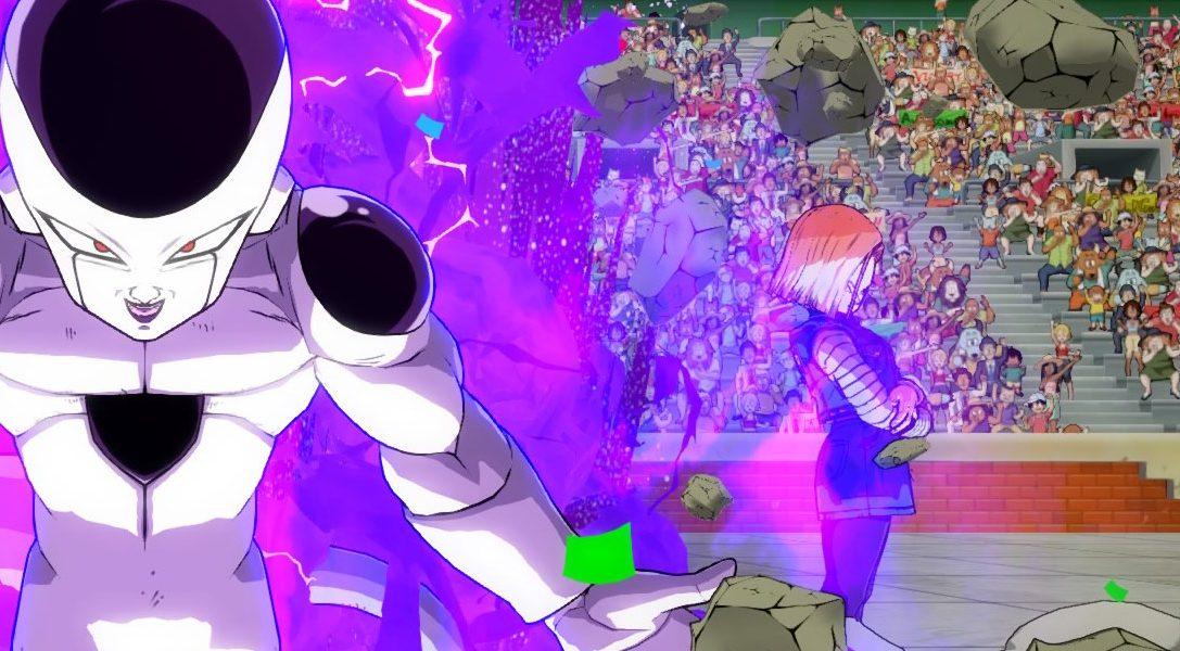 5 cosas que debes saber sobre la beta abierta de Dragon Ball FighterZ de este fin de semana