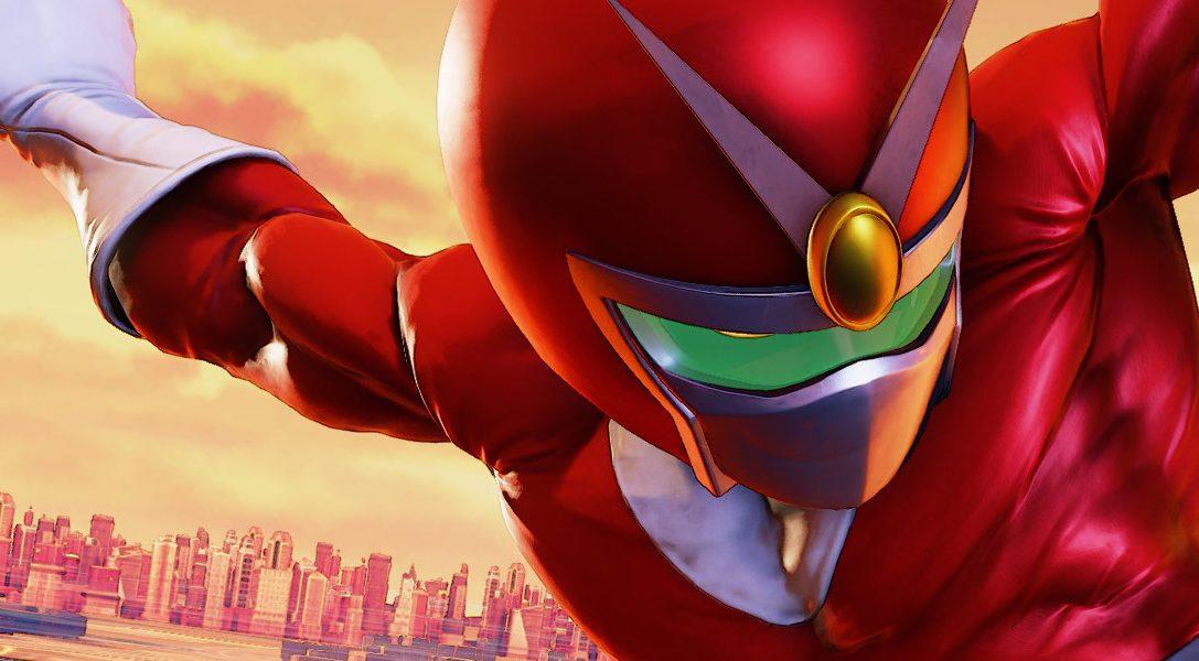 5 cosas que deberíais saber cuando Street Fighter V: Arcade Edition salga a la venta la próxima semana