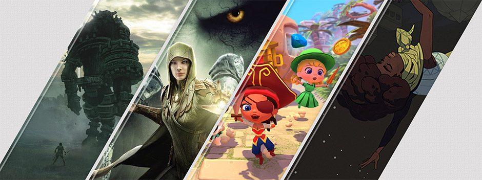5 nuevos lanzamientos en PlayStation Store que no te puedes perder esta semana