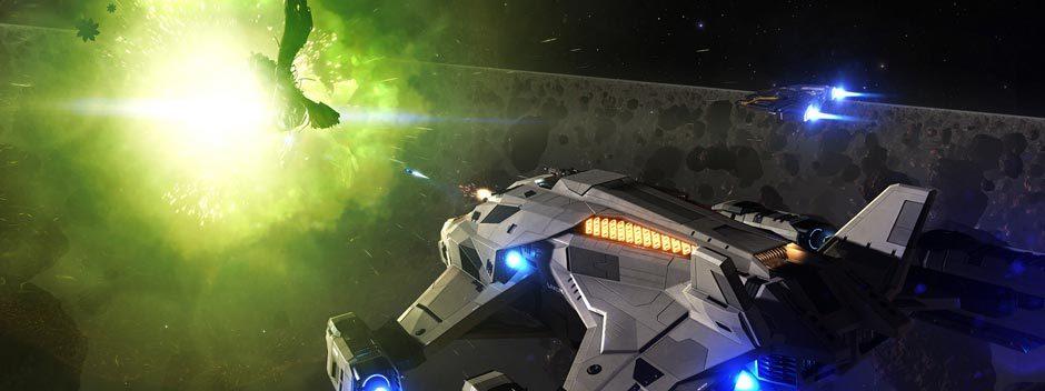 5 formas en las que Elite Dangerous: Beyond ha mejorado el épico juego de ciencia ficción