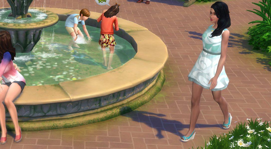 Relatos sobre los 18 años explorando la vida en Los Sims