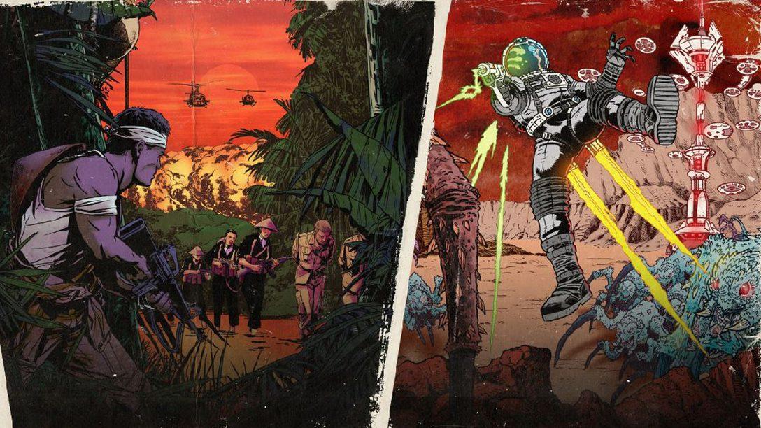 Revelados los planes para el pase de temporada de Far Cry 5