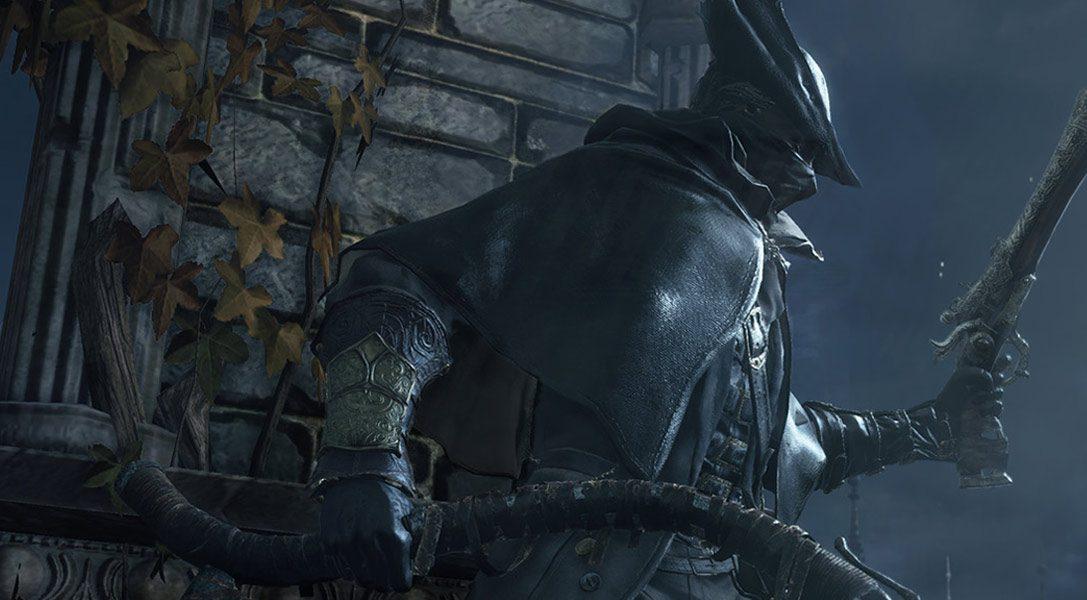 Tus juegos de PS Plus en marzo son Bloodborne y Ratchet & Clank