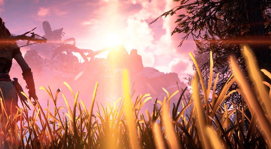 Horizon: Zero Dawn alcanza los 7,6 millones de copias vendidas por su primer aniversario