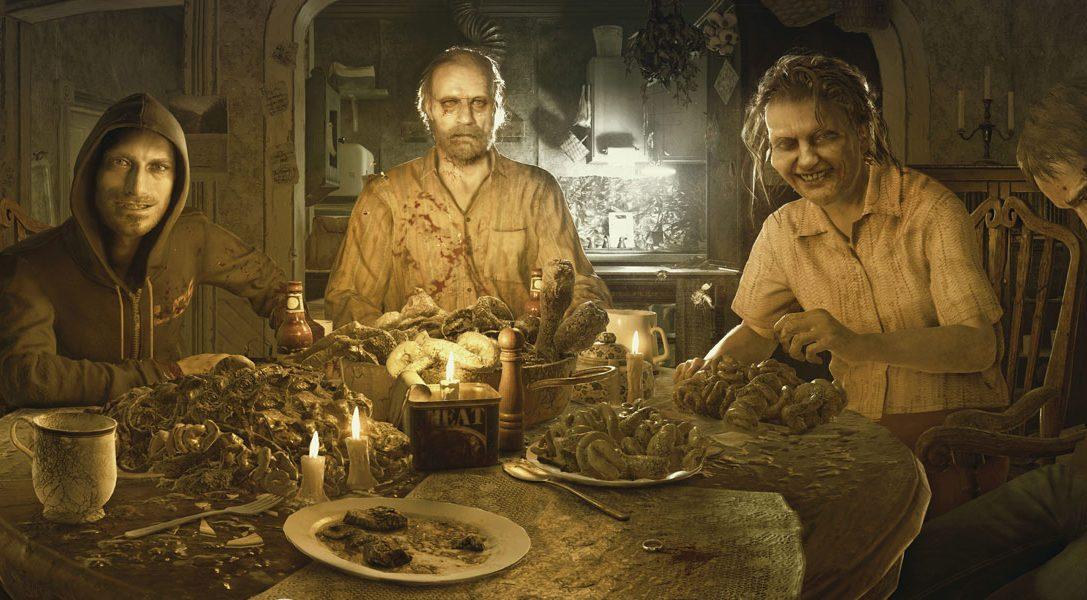 Nuevos descuentos en PS Store este fin de semana: Resident Evil 7, Wolfenstein 2, Skyrim y más