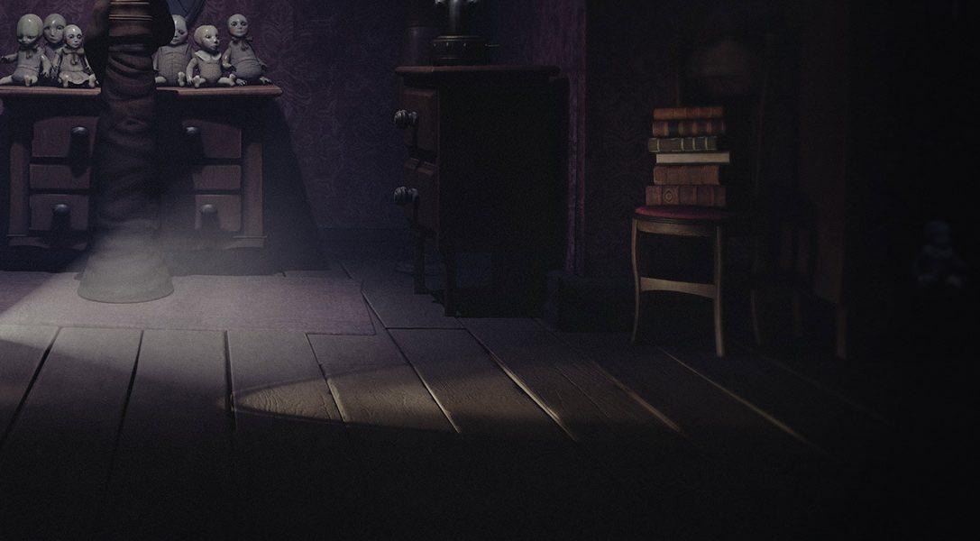 Little Nightmares: Tarsier Studio responde a tus preguntas sobre este juego de terror y puzles para PS4