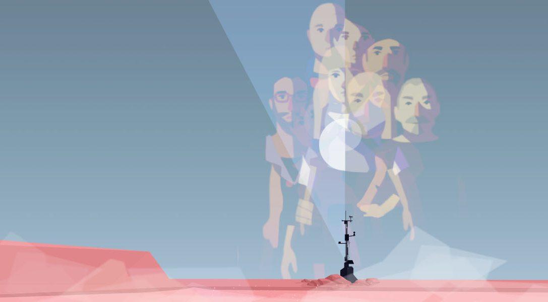 Symmetry a la venta mañana en PS4   ¿Podrás sobrevivir y escapar de un planeta alienígena?