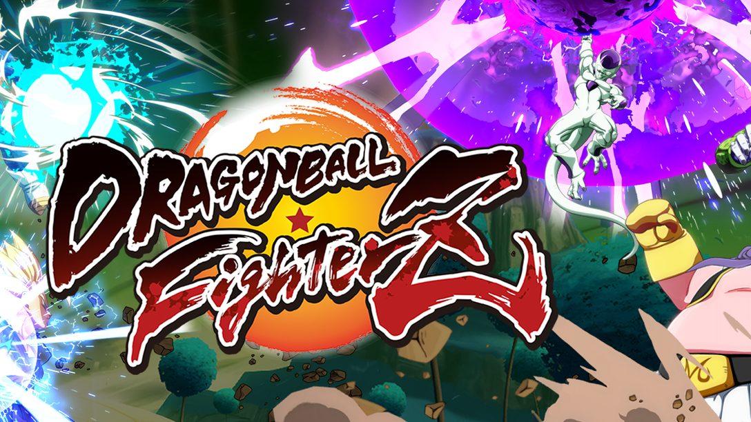 Participa en nuestro combate por Twitter y gana increíbles premios de Dragon Ball FighterZ