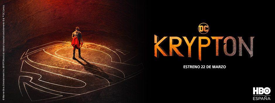 Sigue Krypton en tu PS4 con PS Plus y consigue 2 meses de suscripción gratis a HBO