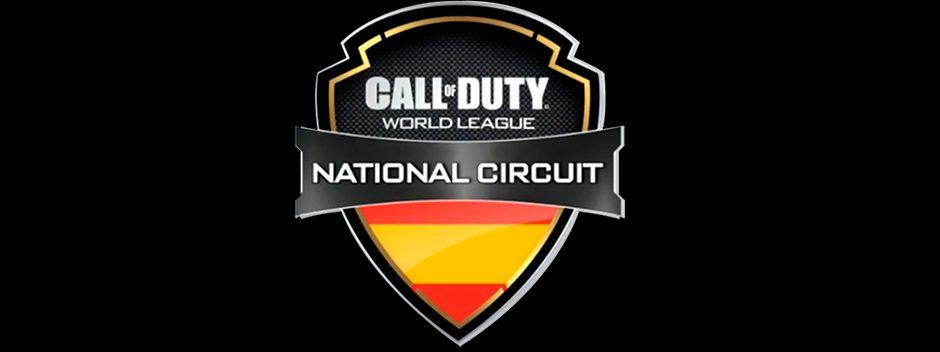 Call of Duty World League España | Repasa con nosotros la fase nacional