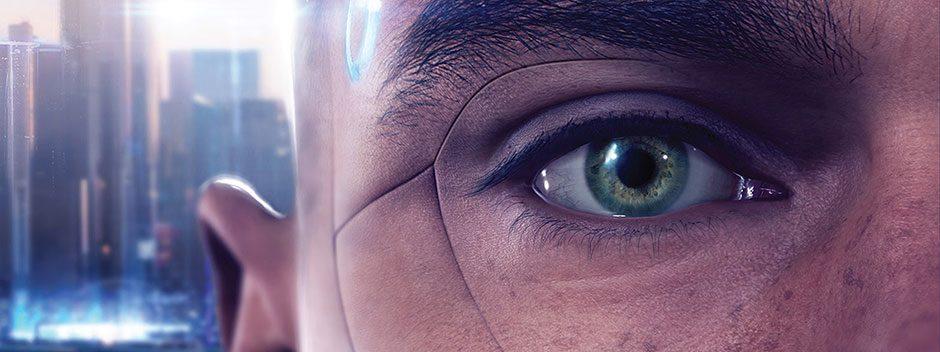 Detroit: Become Human y Horizon Chase Turbo son tus juegos de PS Plus del mes en julio