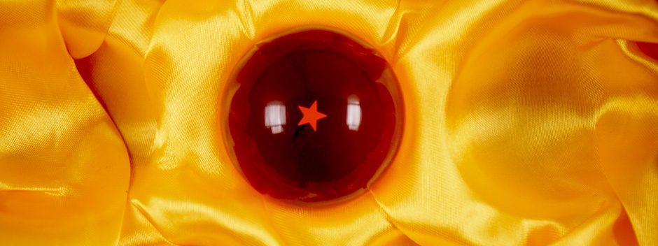 Encuentra las bolas mágicas y gana fantásticos premios de Dragon Ball