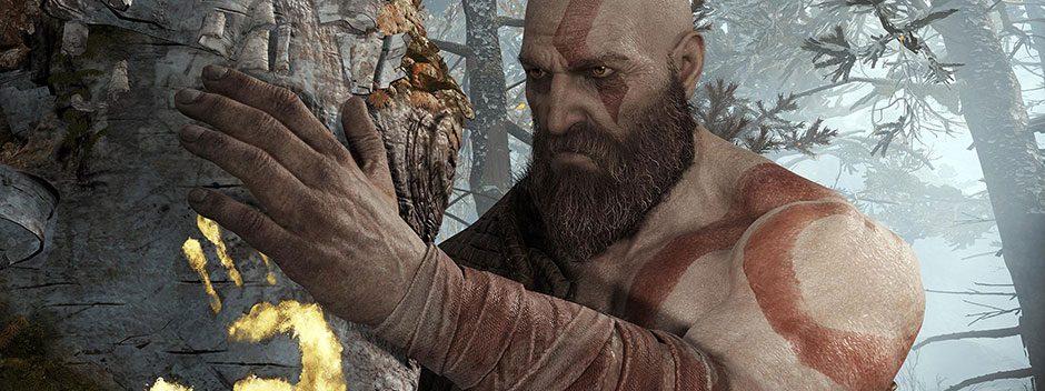 Guía de compra para God of War: reserva tu edición