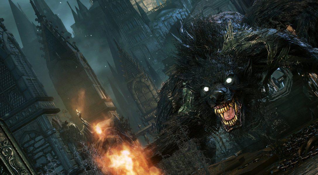 12 cosas que debes saber antes de empezar en Bloodborne   El juego de este mes en PS Plus