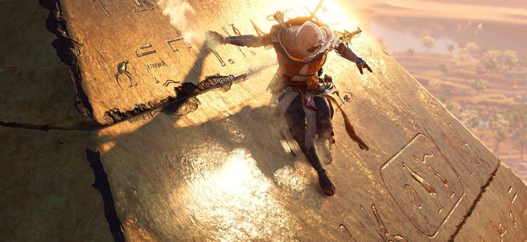 Consigue grandes descuentos en títulos clásicos de Ubisoft en PlayStation Store este fin de semana