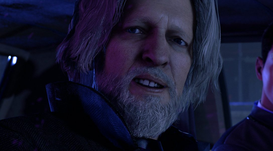 Detroit: Become Human estará disponible en PS4 en exclusiva el 25 de mayo