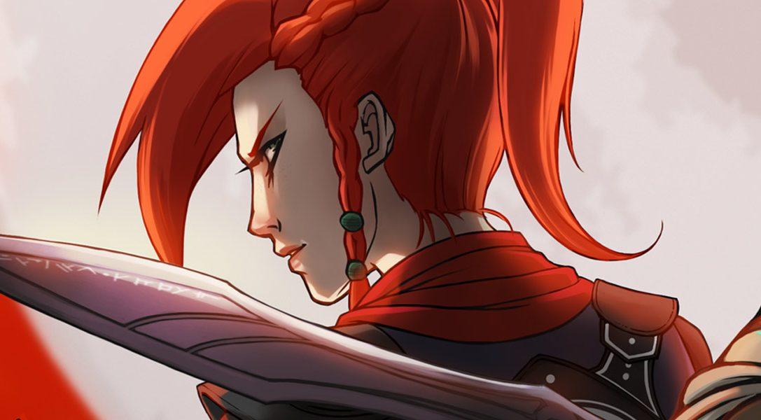 El título de acción y sigilo Aragami de PS4 recibirá próximamente su expansión Nightfall