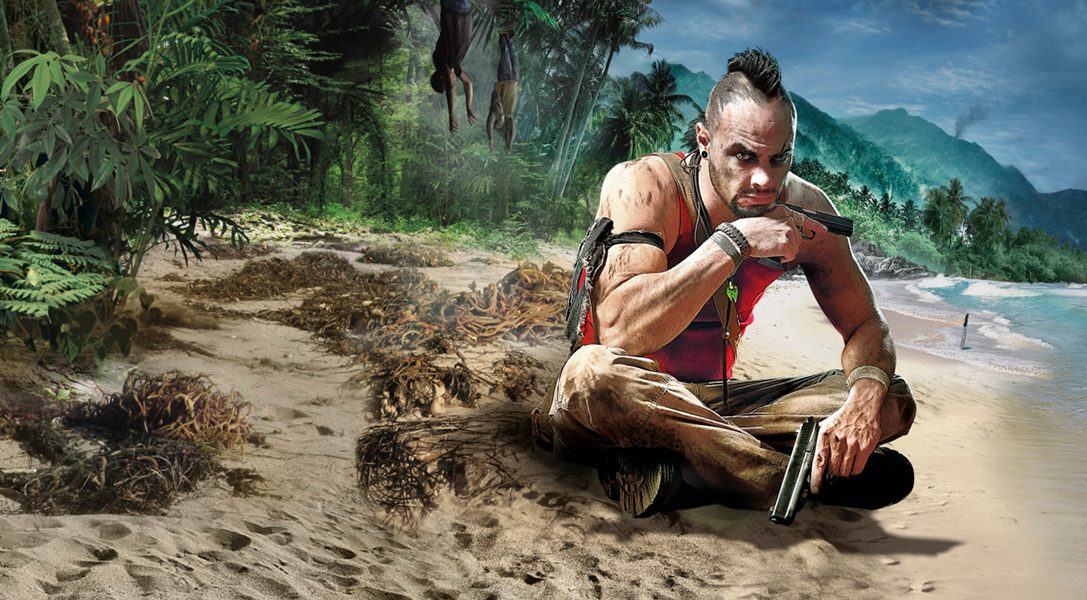 Cómo se expandirá Far Cry 5 con el tiempo y llegará más lejos que nunca