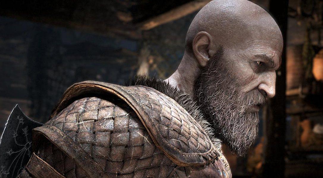 Kratos y Atreus | Todo queda en familia