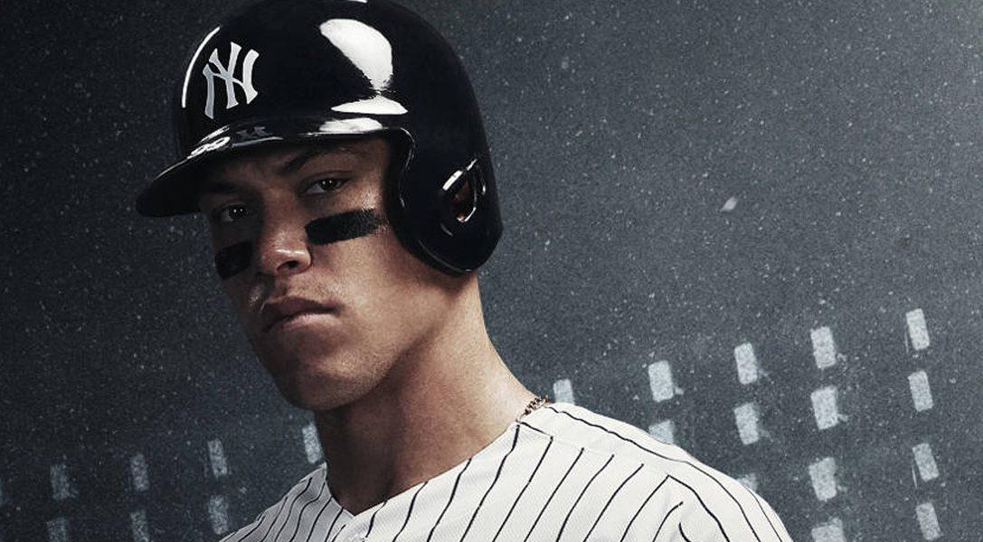 Comienza la cuenta atrás para la retransmisión de MLB The Show 18 antes de su lanzamiento mañana