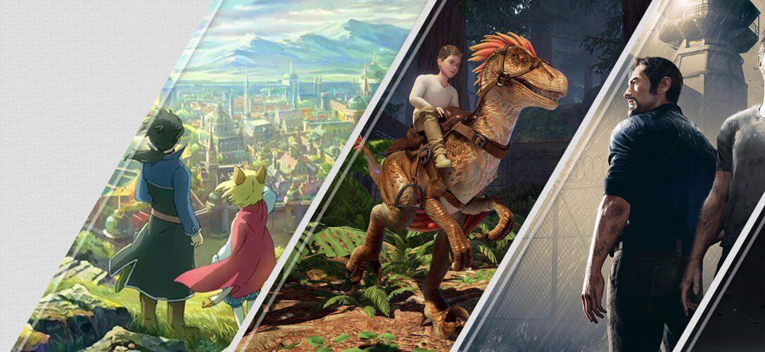 No puedes perderte los 5 nuevos lanzamientos de esta semana en PlayStation Store