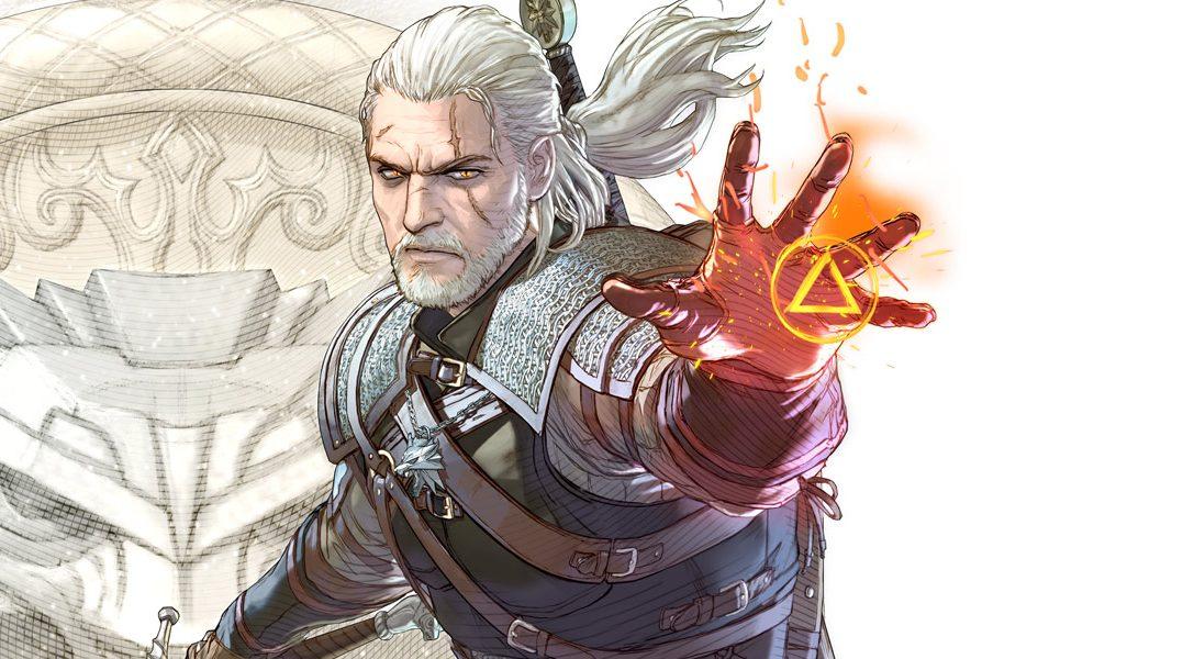 El protagonista de The Witcher se une al elenco de luchadores de SoulCalibur VI