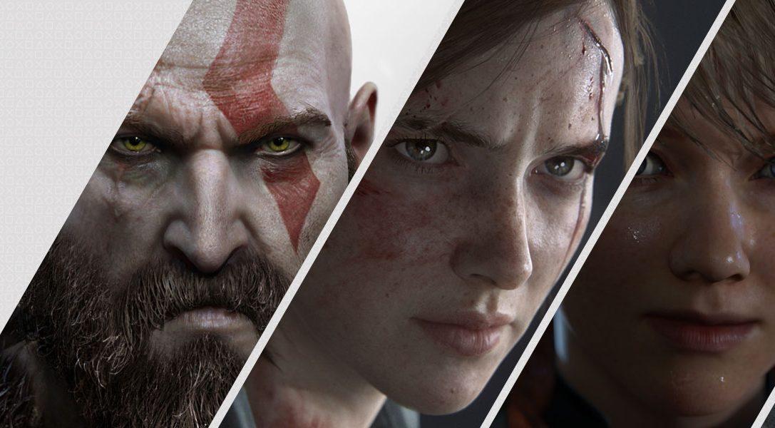 14 juegos exclusivos que están a punto de llegar a PS4 y que deberías esperar con ganas