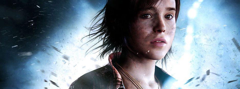 Tus juegos de PlayStation Plus en mayo – Beyond: Dos Almas y Rayman Legends