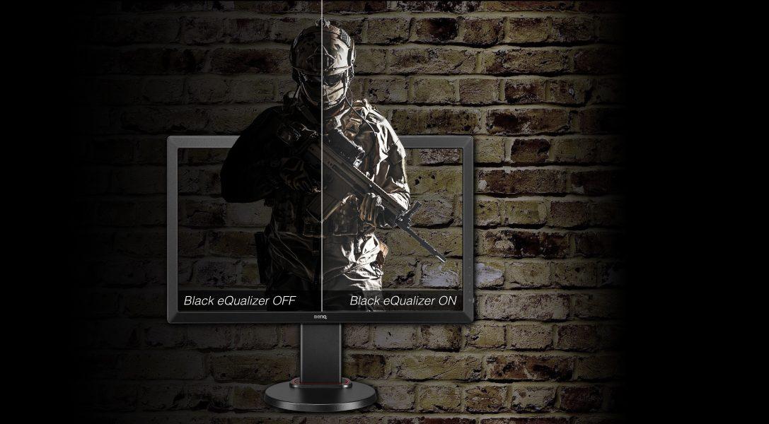 Presentamos la serie de monitores ZOWIE RL para eSports para PS4