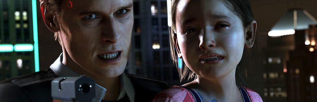 PlayStation Quiz | Demo Detroit: Become Human