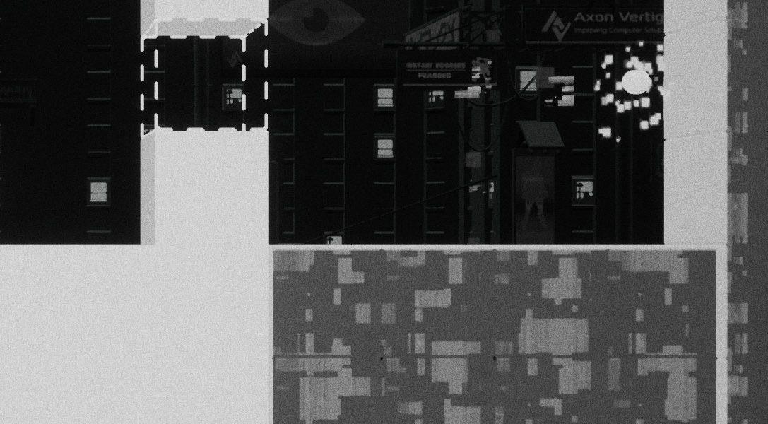 Domina los espacios negativos para poder escapar de un experimento distópico en Shift Quantum, un título de acción y puzles para PS4