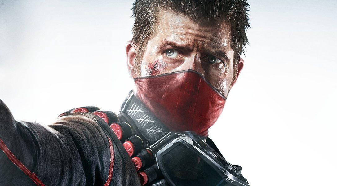 La beta abierta del juego gratuito H1Z1: Battle Royale llega a PlayStation 4 el 22 de mayo