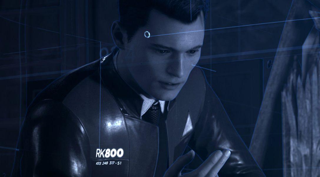 Detroit: Become Human ya es GOLD | La demo del juego ya está disponible