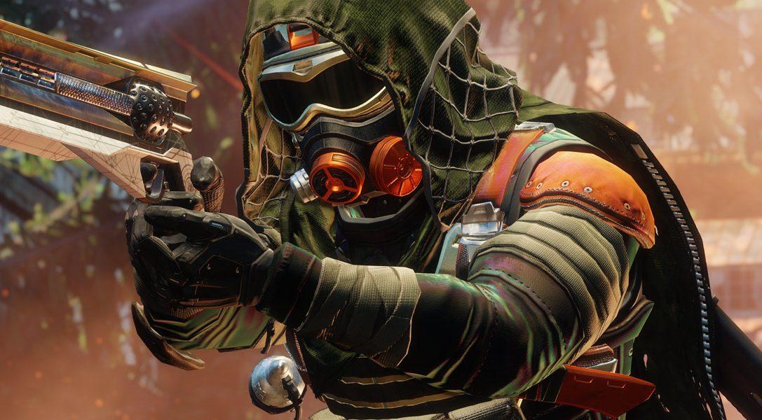 11 apasionantes juegos de disparos que están más baratos de lo que esperabas este fin de semana en PlayStation Store