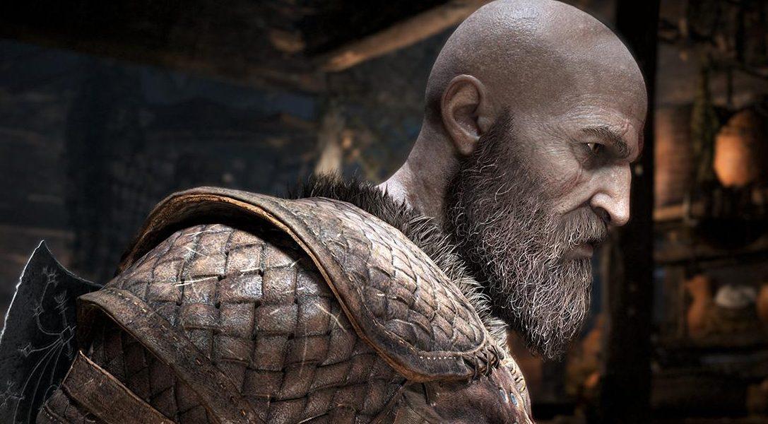 Cómo Santa Monica Studio creó un Kratos más complejo y con más matices para God of War en PS4