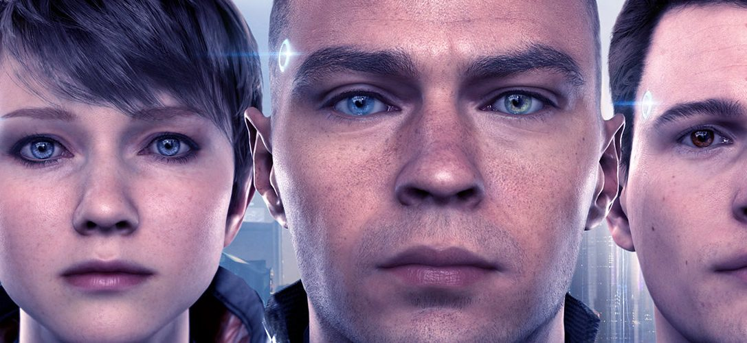 Cómo el trio de compositores de Detroit: Become Human ayudó a crear la identidad del thriller de ciencia ficción para PS4