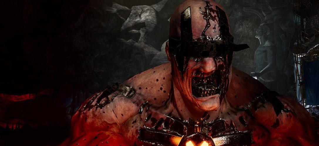 El shooter de terror y ciencia ficción Killing Floor: Incursion ya tiene fecha de salida para PS VR