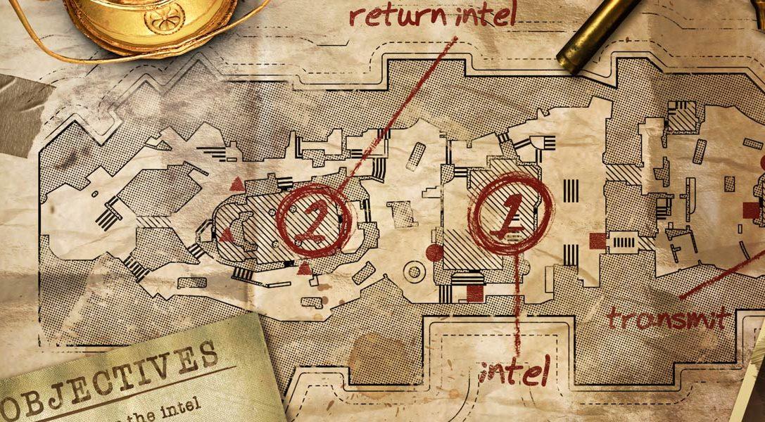 Nueva información sobre Operation Husky, el nuevo mapa del modo Guerra de Call of Duty: WWII