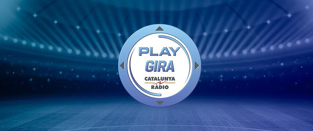 Play Gira entra en su recta final