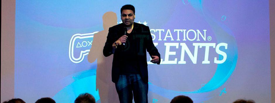 """Shahid Ahmad: """"Cualquiera puede hacer un videojuego, lo difícil es conseguir que destaque"""""""