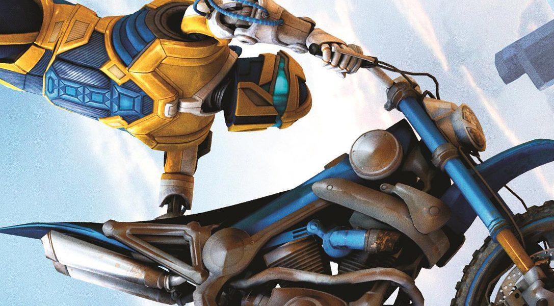 XCOM 2 y Trials Fusion son tus juegos de PlayStation Plus para junio