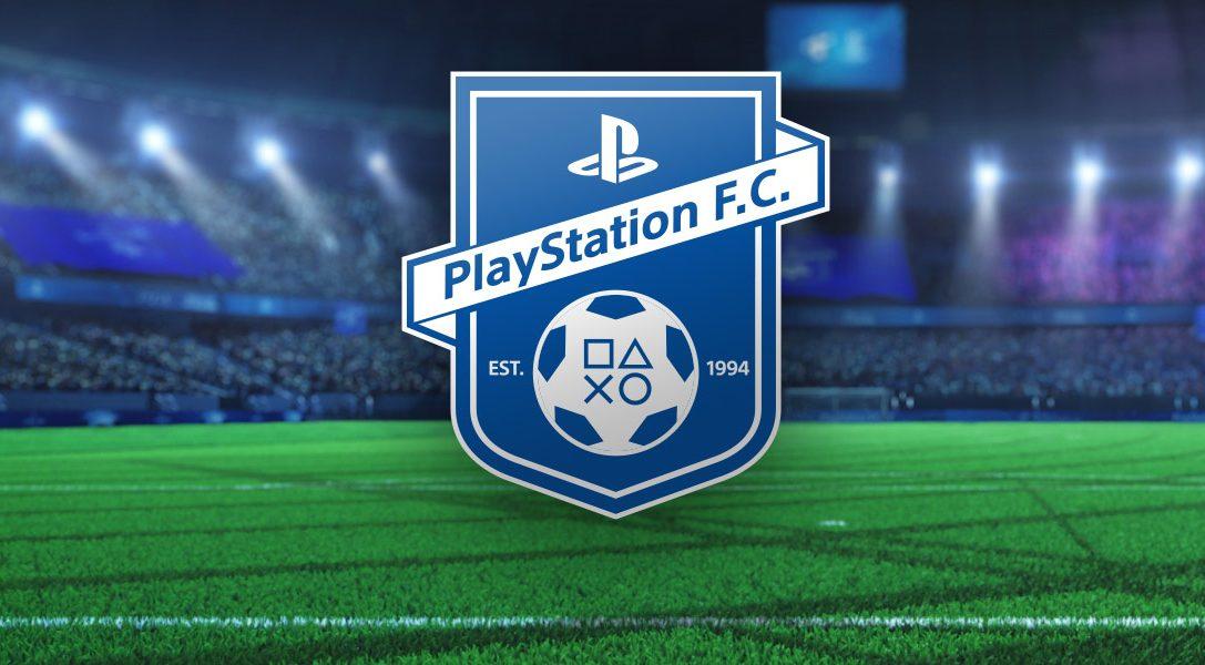 Una renovada PlayStation FC app se lanza hoy exclusivamente para PS4