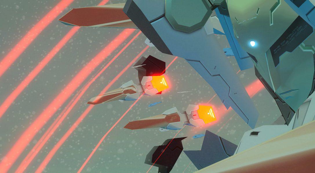 Esta semana sale la demo gratuita de Zone Of The Enders: The 2nd Runner – M∀RS, compatible con PS VR