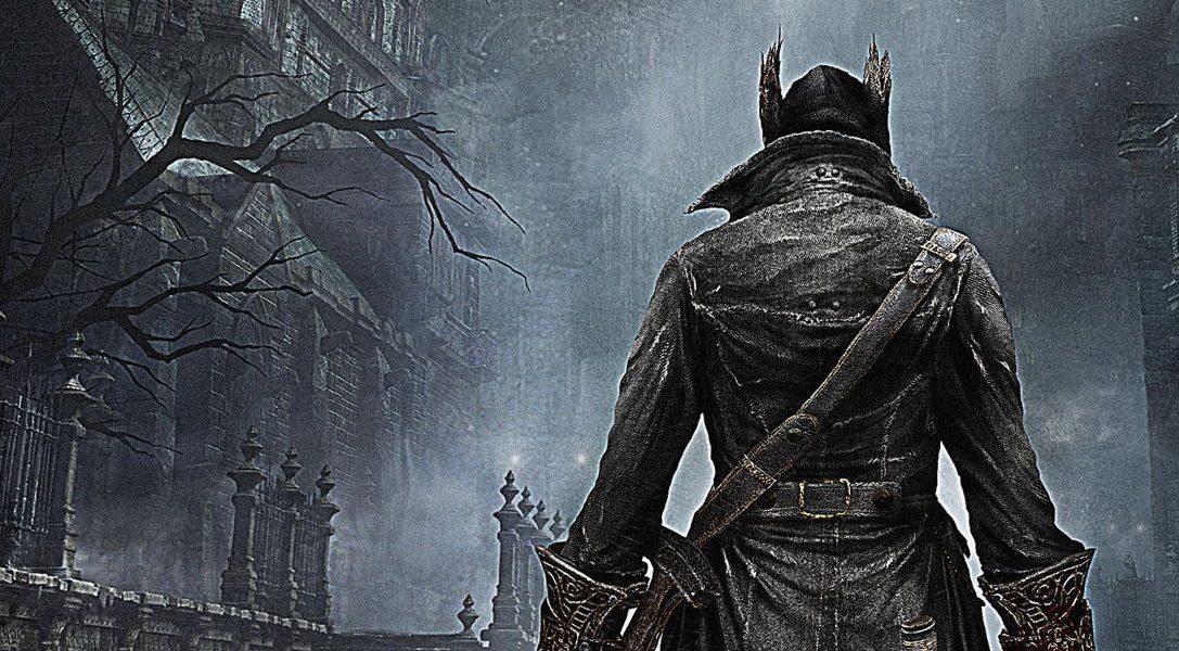 El Quiz de PlayStation Blog: ¿Puedes identificar en qué año se lanzaron estos juegos clásicos?