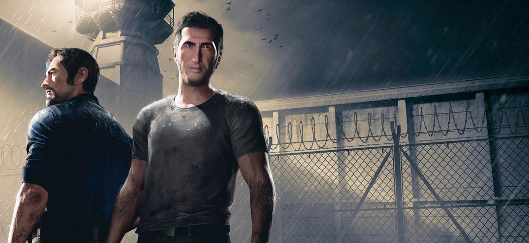 Descuentos de 'finde' en PS Store   A Way Out, Burnout Paradise Remastered y más