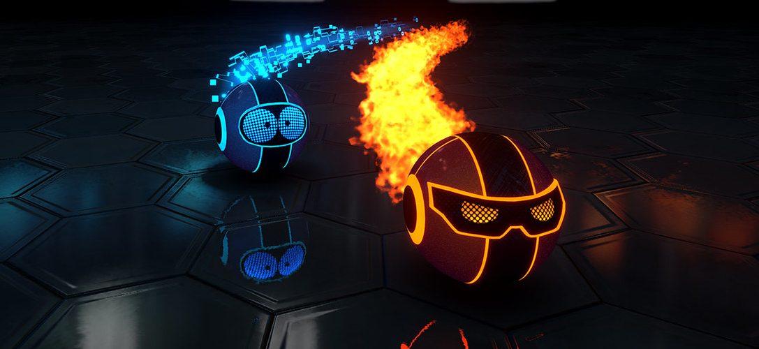 Kabounce, el pinball multijugador en el que eres la bola llega este mes a PS4