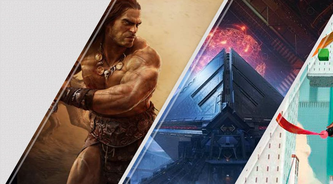 5 grandes lanzamientos a los que debes prestar atención esta semana en PlayStation Store