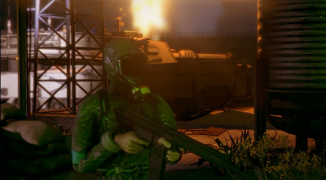 Arizona Sunshine, el juego de disparos de zombis para PS VR, dispondrá en junio de un contenido descargable en forma de precuela: Dead Man