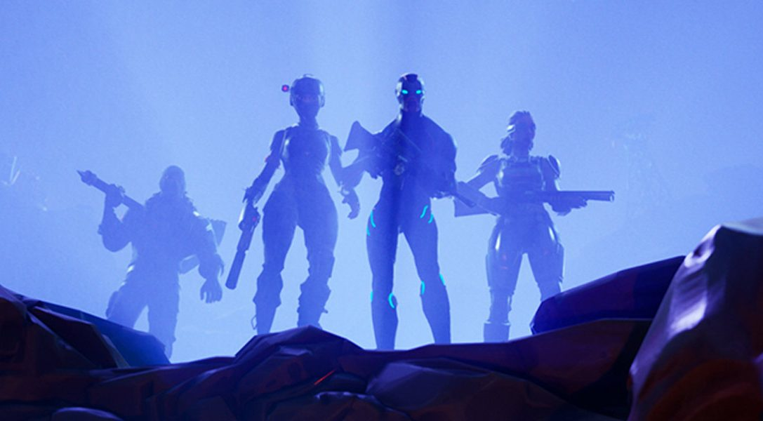 La Temporada 4 de Fortnite llega hoy a PS4 | Nuevas características y desafíos